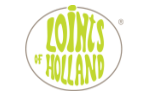 Foto logo merk damesschoenen: Loints of Holland